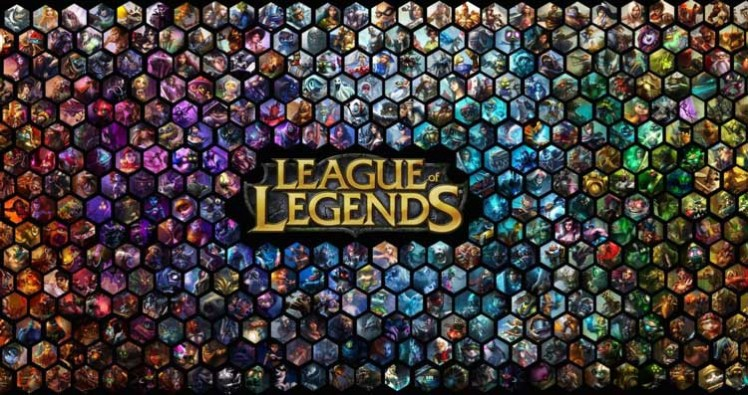 Zagrajmy w LoL`a – League of Legends na YouTube