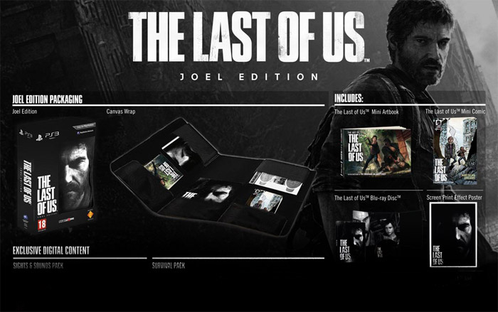 Zagrajmy w The Last of Us [gameplay + opinia, test i recenzja]