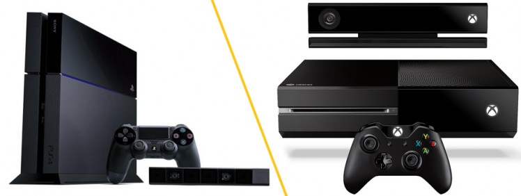 """""""Zagrajmy w"""" na next-genach (PS4 i Xbox One)"""