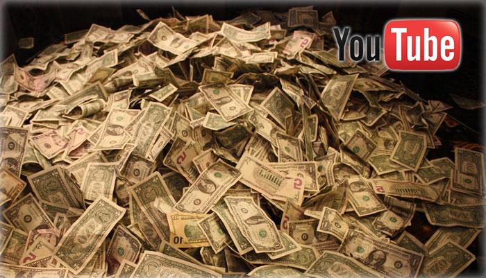 """Ile zarabiają """"youtuberzy"""" na filmach z gier?"""